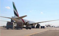 空运公司-俄亥俄州货运门户受益于FAA补助金