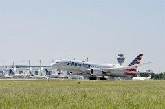 慕尼黑空运-欢迎新的达拉斯/沃斯堡连接