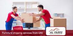 迪拜国际搬家公司