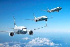 民航早报:波音开始招聘员工 准备737MAX交付工作-国际货代