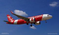 亚航集团:重组领导层,推动科技转型-沙特阿拉伯的空运