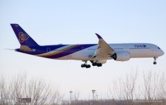 泰航严重亏损却要采购新飞机 公司高管主动减薪-澳大利亚国际空运