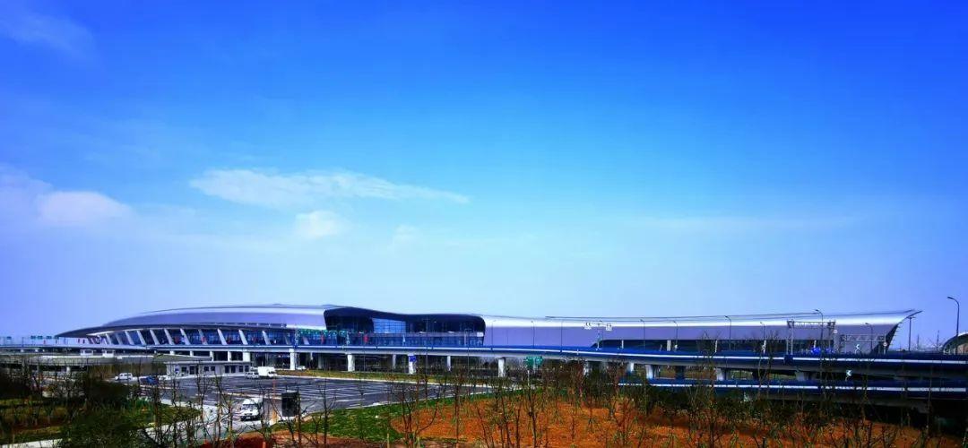 超全!宁波机场2号航站楼交通乘机指南来了