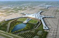 墨西哥海运10月开工!长沙黄花国际机场将迎来大变化