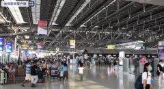 伊朗的国际快递-受疫情影响 泰国七家航空公司向政府提出紧急财政救援