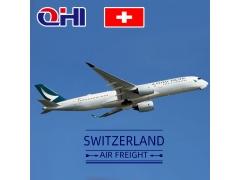瑞士空运费用价格