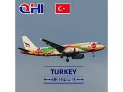 土耳其空运用度价格