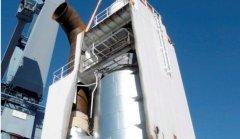 洗涤器改装进度延期严重-海运价格